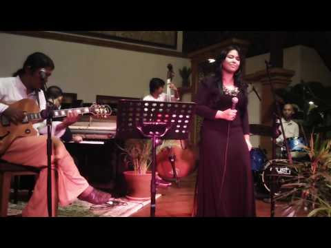BALI BOSSA BAND - Christmas Song. Bossa Nova, Jazz for wedding, special events etc