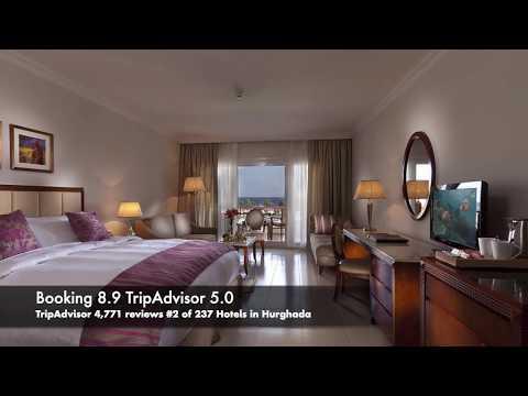TOP 10 BEST Egypt Luxury Hotels Of 2019