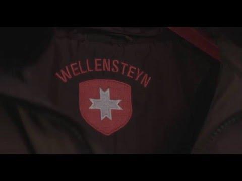 Немецкие куртки Wellensteyn. Надёжные, практичные и функциональные.