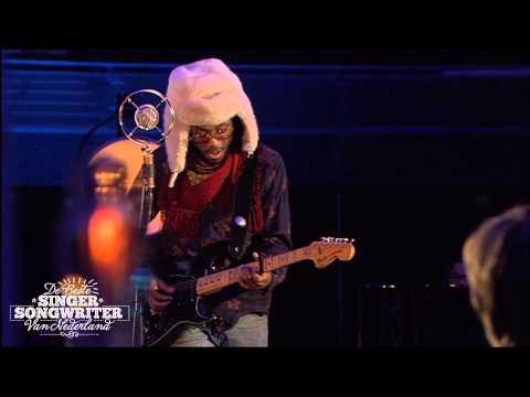Gerson Main: Deejay - De Beste Singer-Songwriter van Nederland
