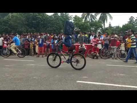 Eid Special Stunt Blast 2k16...