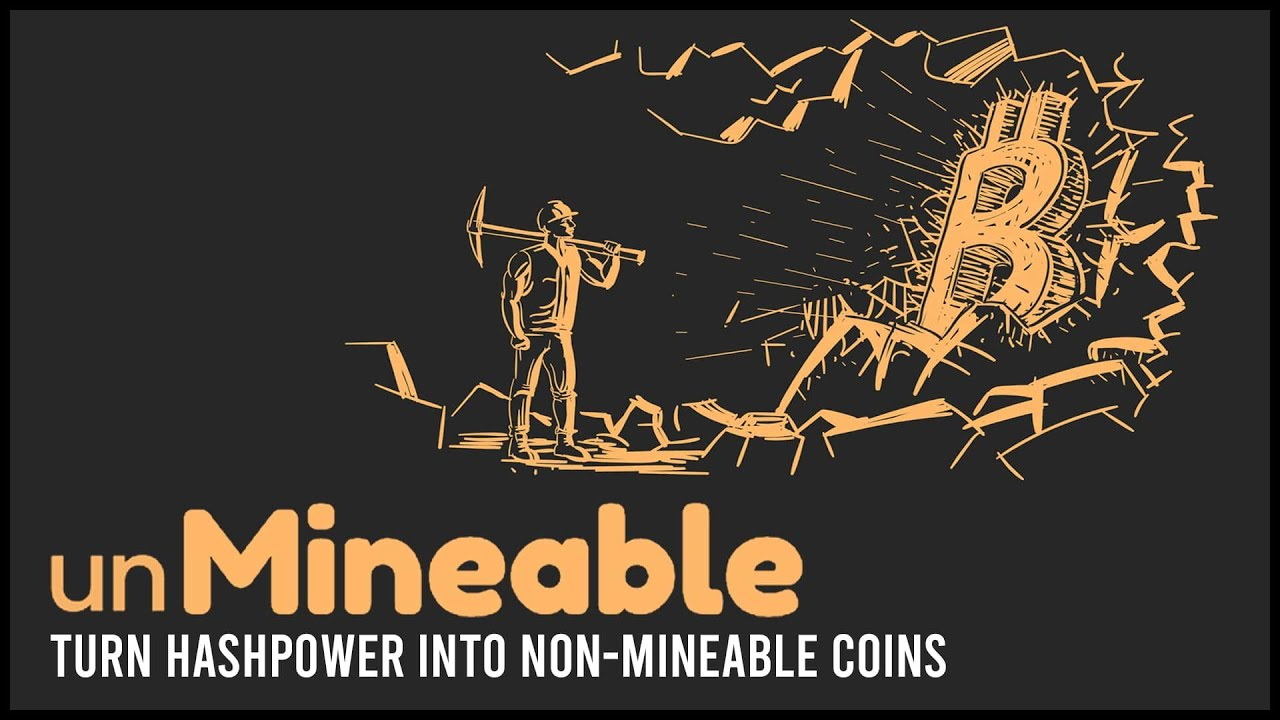 UnMineable - Turn Hashpower into PoS/DPOS coins!