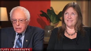BUSTED: SANDERS JUST ACCUSED OF CORRUPTION, IMMEDIATELY DOES SOMETHING UNBELIEVABLE thumbnail