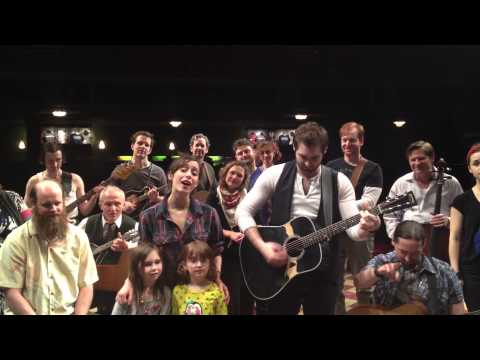 To Our Fans: An Original Song from the Cast of ONCE