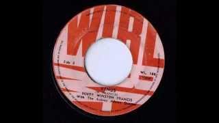 Winston Francis Venus - WIRL - WL 188