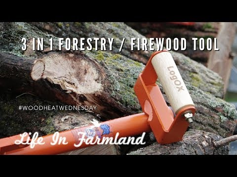 If You Cut Firewood, You Need To Check This Out - WHW - EP:
