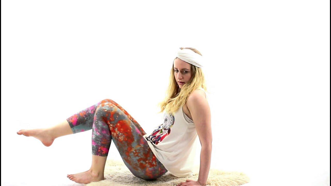 Kundalini Yoga: Gudesmuk på 20 minutter