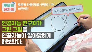 [KERI TV] 인공지능 박사 VS 인공지능의 대결!…