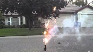 TNT Fireworks 16 2 Starfire