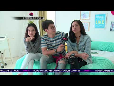 8 Quick Question - Uniknya Jawaban Pemeran Drama Series