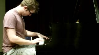 mayday parade a lesson in romantics piano medley