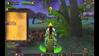 World of warcraft Troll Game Fun!