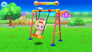 KiDS TV BABY- | Little Baby Boss Care Fun Time Games | Children Educational Cartoon - Video for Kids