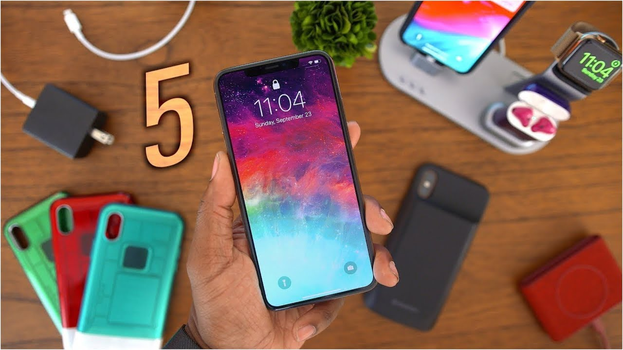 check out 29357 121a5 5 Best iPhone XR Accessories/Gadgets Available On Amazon
