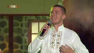 Антонио Симеонов – Белото Марийче Пирин Фолк 2021 - конкурс за изпълнителско изкуство
