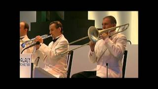Max Raabe & Palast Orchester -Eine Liebelei so nebenbei-