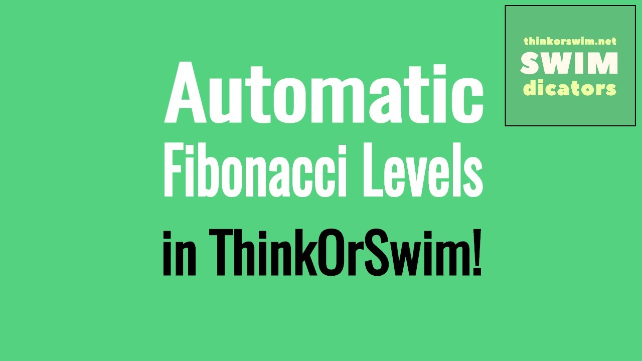 Thinkorswim Pps Indicator