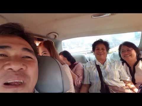 Battambong to poipet 29-01-2017