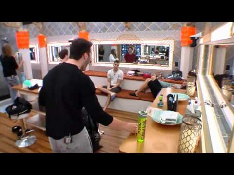 Big Brother 8 - Dick Exposed from YouTube · Duration:  3 minutes