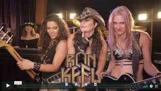 GIRLS LIKE ME Ron Keel Band
