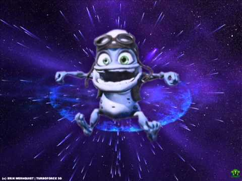 crazy frog -nellie the elephant