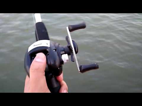 An Introduction To Fishing Rods In Hindi.