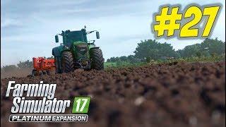 Farming Simulator 17►#27