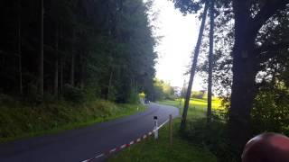 Mühlstein Rallye SP3 Zellhofer WRC