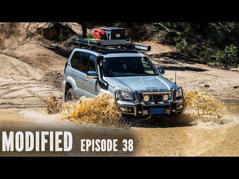 Toyota Prado review, Modified Episode 38