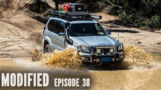 Toyota Prado review, Modified Episode 38