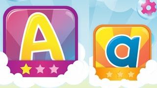 New ABC Song Collection - Learning ABC song and Numbers with funny Panda