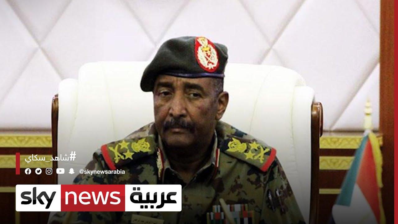 السودان.. قوى الحرية والتغيير تنتقد خطاب البرهان وحميدتي | #مراسلو_سكاي  - نشر قبل 2 ساعة