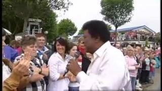 Roberto Blanco - Du lebst besser wenn du lachst 2011