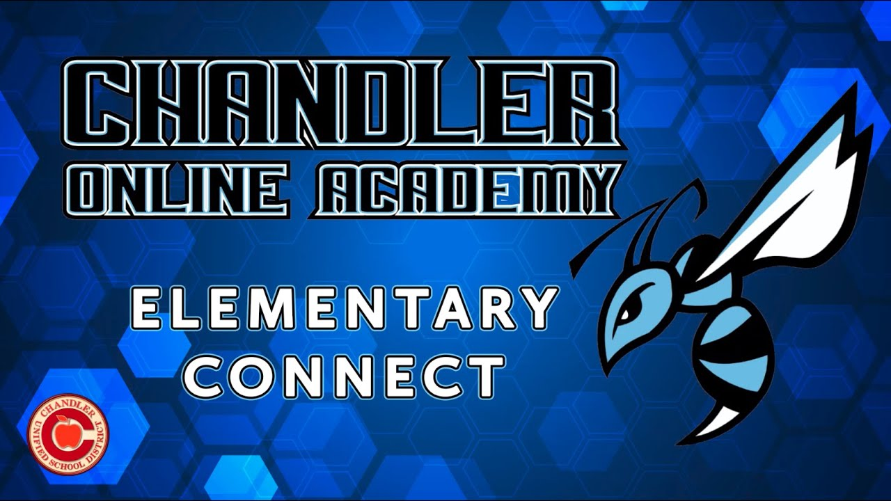 Chandler Unified School District Calendar 2021-2022 Wallpaper