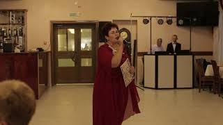 Песня мамы на свадьбе сына!