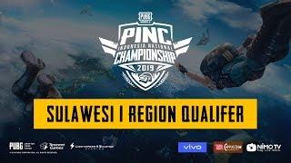 PINC 2019 - Kualifikasi Region Sulawesi 1