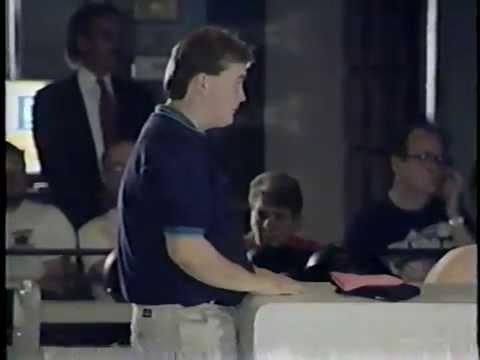 Summer Strike Series at Clark Lanes, NJ (1993?)