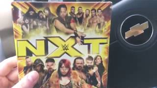 WWE DVD Hunt - New Release!!