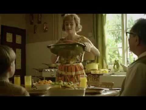 Trailer do filme Toast: A História de uma Criança com Fome