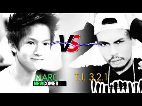 [Clip] เมื่อ MARC Kamikaze Newcomer ปะทะ T.J. 3.2.1 !!!