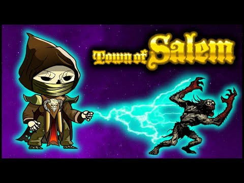 Master Elo | This Is Why I Like Coven - Town of Salem