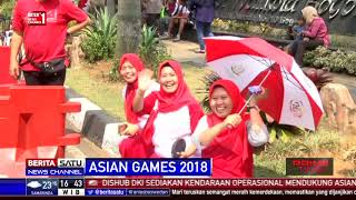 Download Video Tiket Opening Ceremony Asian Games 2018 Habis MP3 3GP MP4