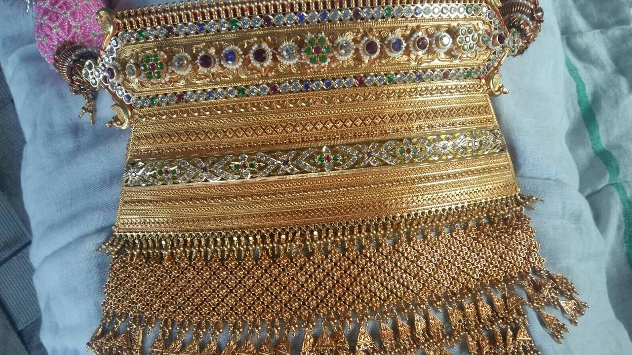 Rajputi Aad Designs | Rajasthani Aad | Rajasthani Jewellery ...