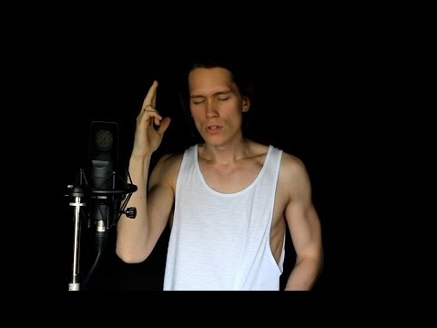 SIA - CHANDELIER (METAL COVER)