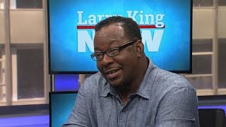"Bobby Brown further details his ""ghost sex"" incident 