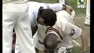 OCVC Special   BRUTAL Most dangerous ball Bowled in any cricket match   By OCVC