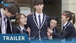 THE BIG BOSS - OFFICIAL TRAILER [Eng Sub] | Huang Jun Jie, Lu Yan Qi, Eleanor Lee, Dai Jing Yao
