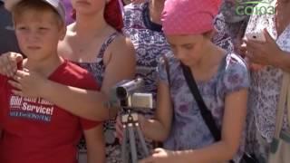 видео Иоанно-Златоустовская церковь в дер. Козине