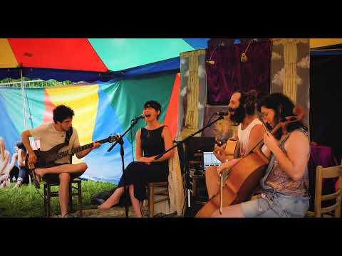 JonZ  ROSA LAUB Festival  2017