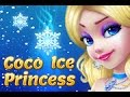 Coco Ice Princess | TabTale